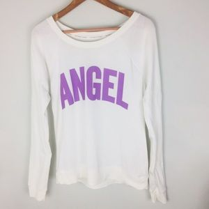 "Victoria Secret sweater ""Angel"" SMALL"